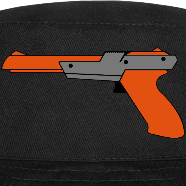gun Zapper NES SUPER BROS HUNT DUCK