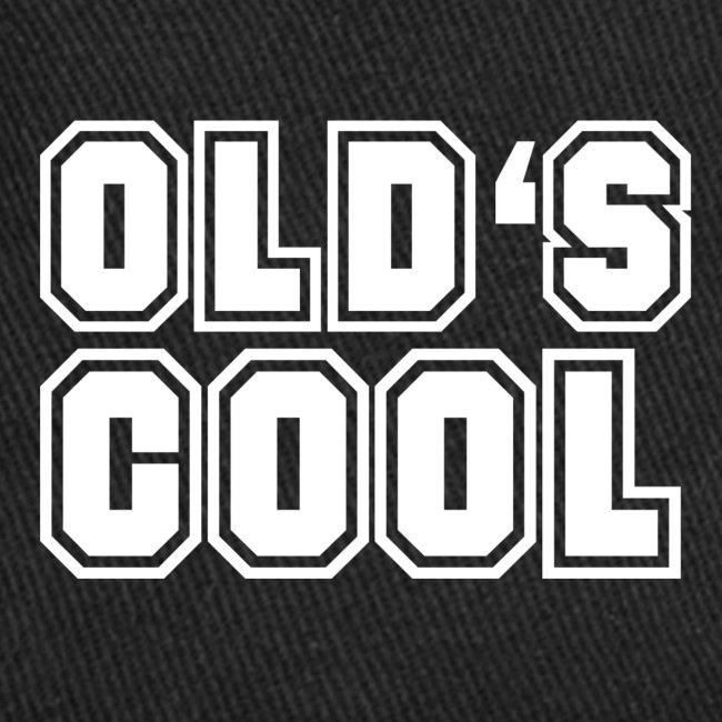 vieux est cool