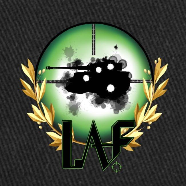 Load Aim Fire Merchandise