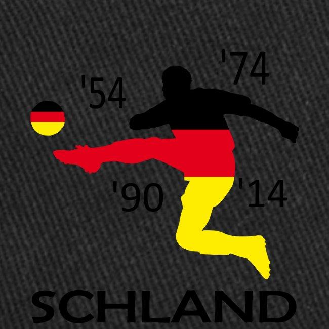 Deutschland 2018 WM