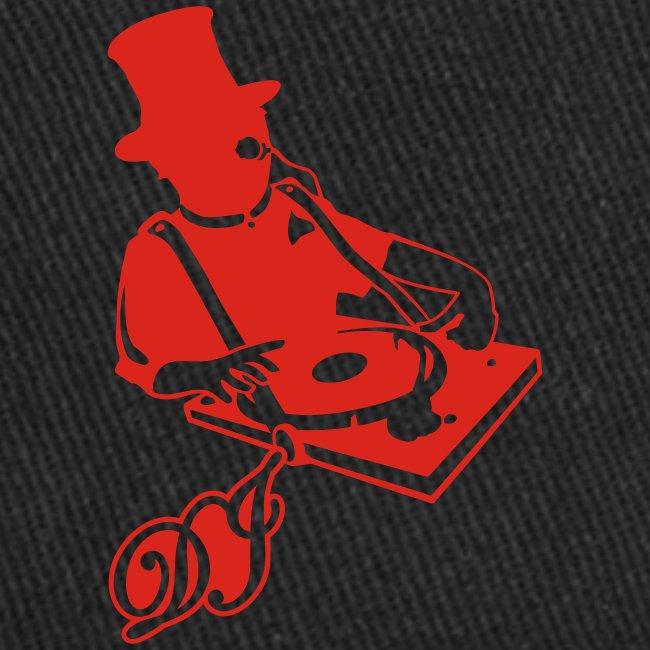 DJ Anno 1887 © forbiddenshirts.de