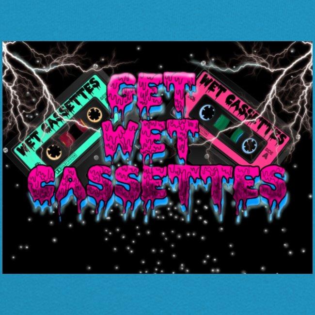 get wet cassettes