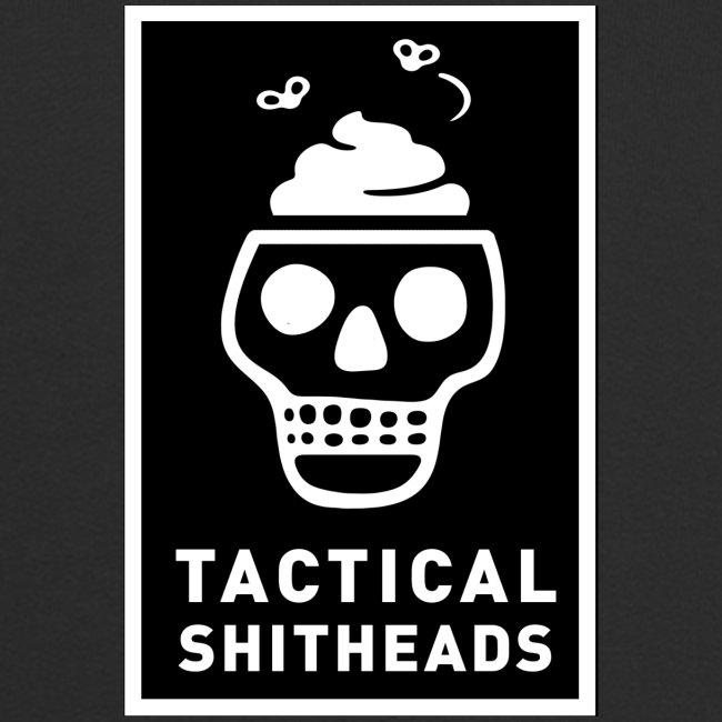 Tacshit Shitheadskull