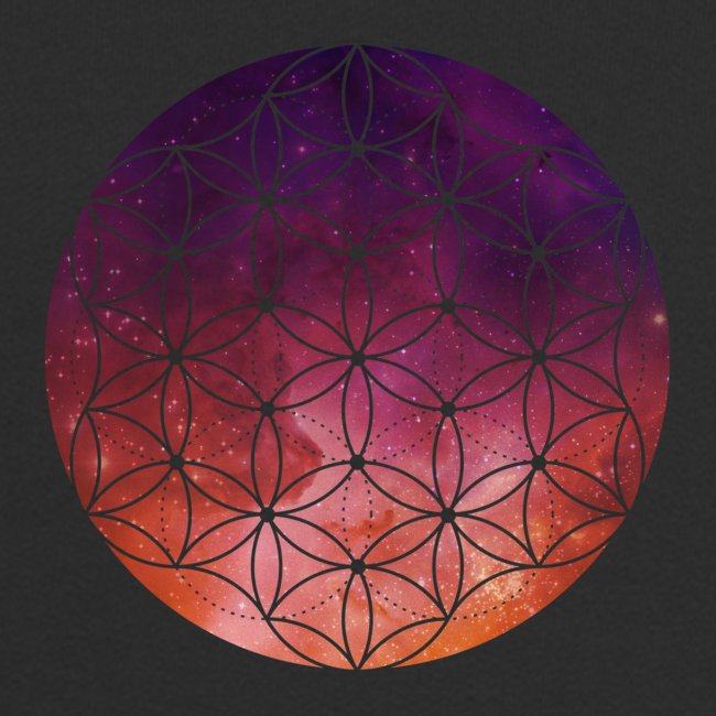 FlowerOfLife Warm