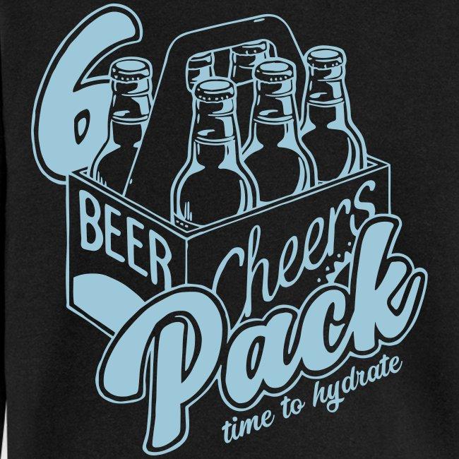 6er Pack ... Bier