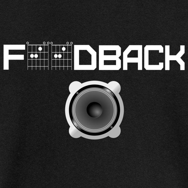 Feedback - learning guitar chords through word!