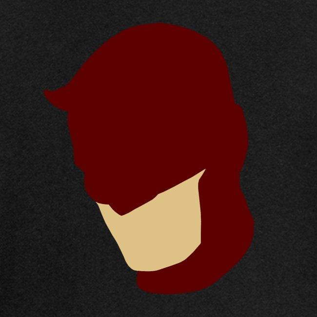 Daredevil Simplistic