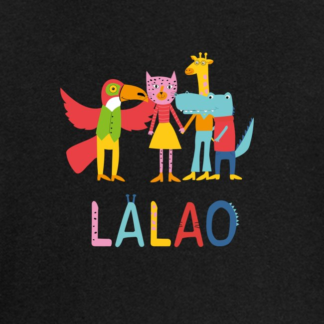 Lalao friends
