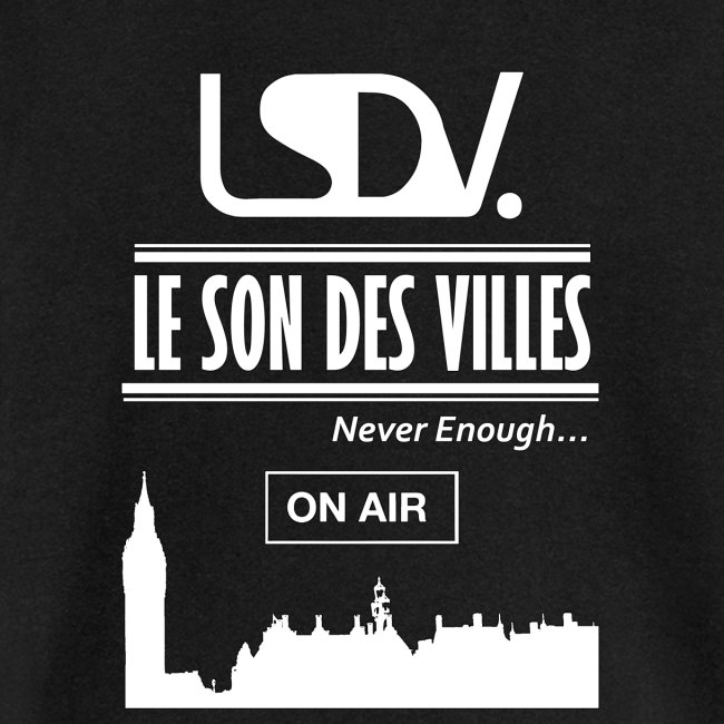 Lesondesvilles _On air LSDV