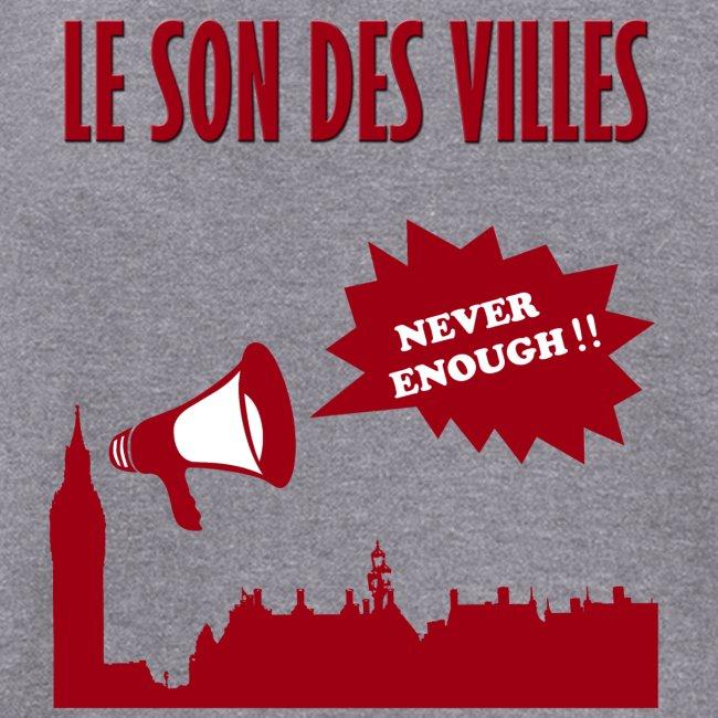 Le Son Des VIlles : Noise