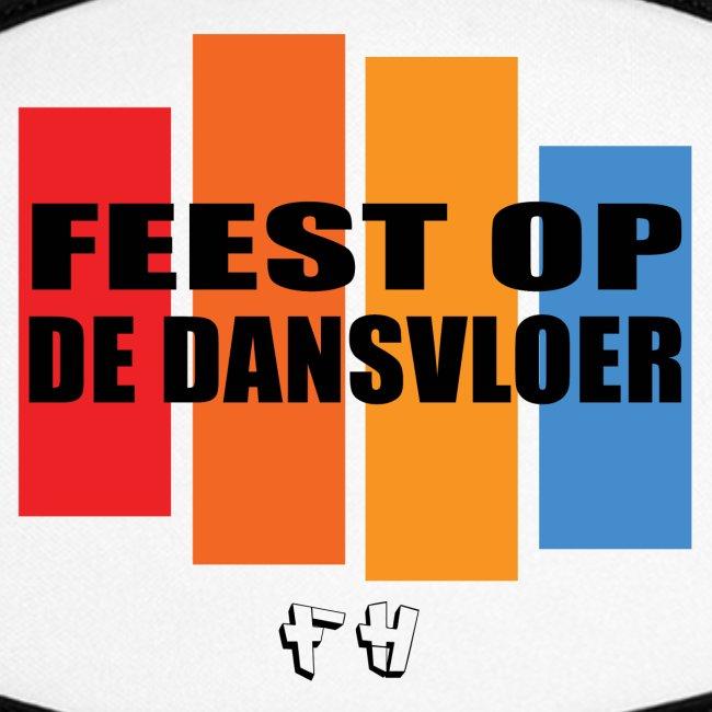 FEEST OP DE DANSVLOER