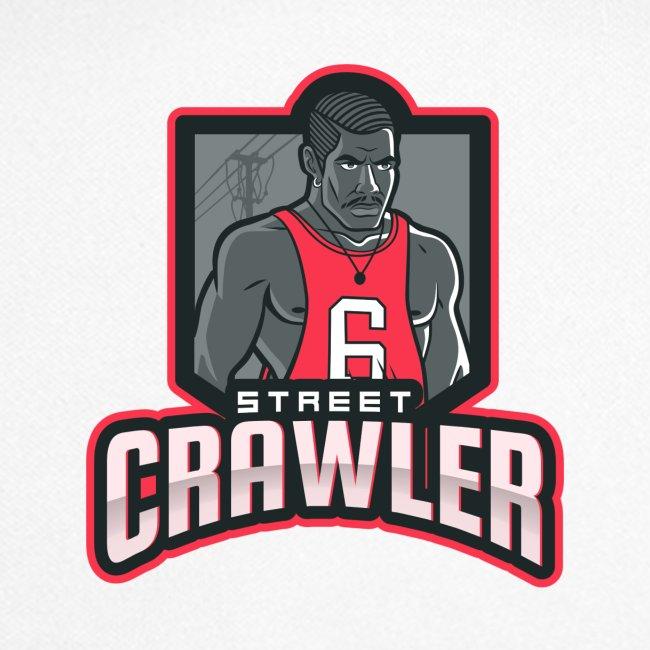 Mascarilla Baloncesto Callejero   Street Crawler