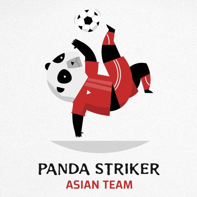 Panda Striker | Fútbol Asiático | Asian