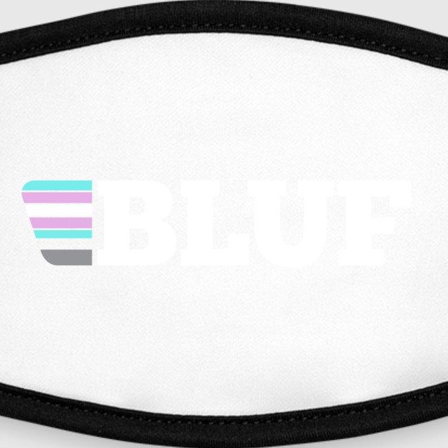 BLUF Trans Pride 2020