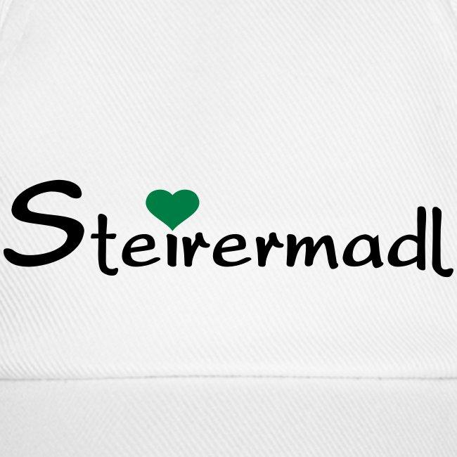 Steirermadl