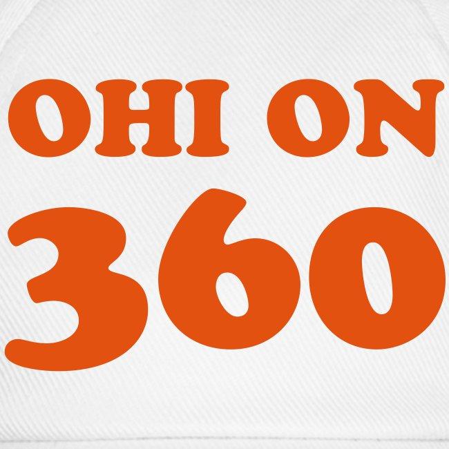 Ohi on 360 cooper