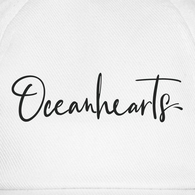 Oceanhearts Logo black