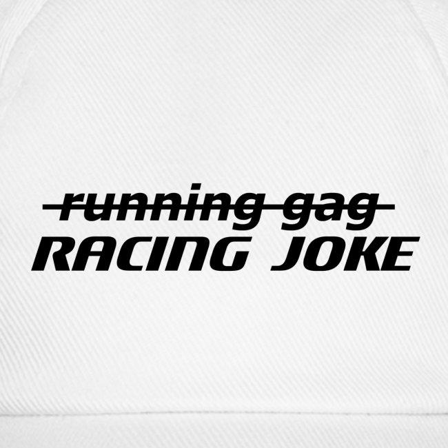 DM team racing joke