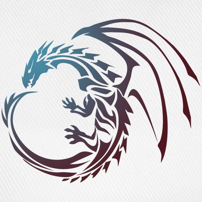 color Dragon