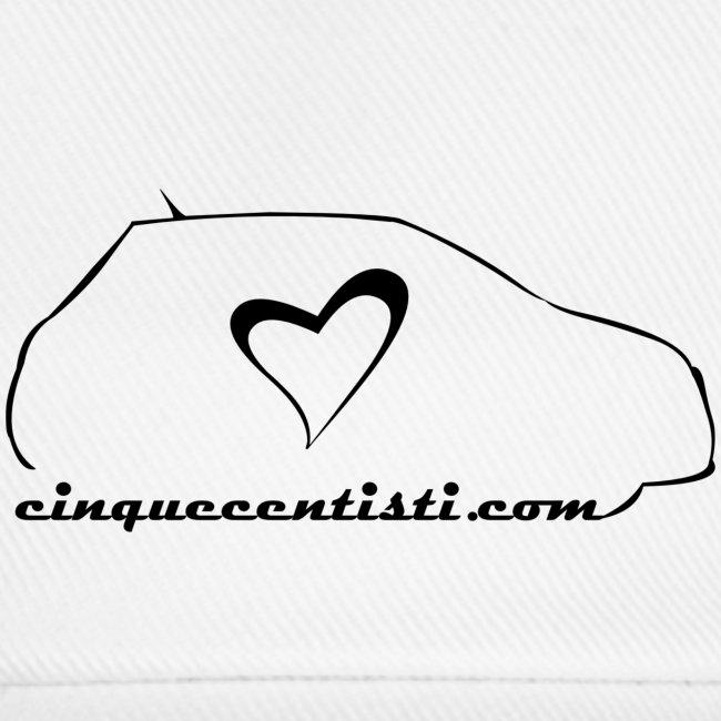 Cinquecentisti Logo auto