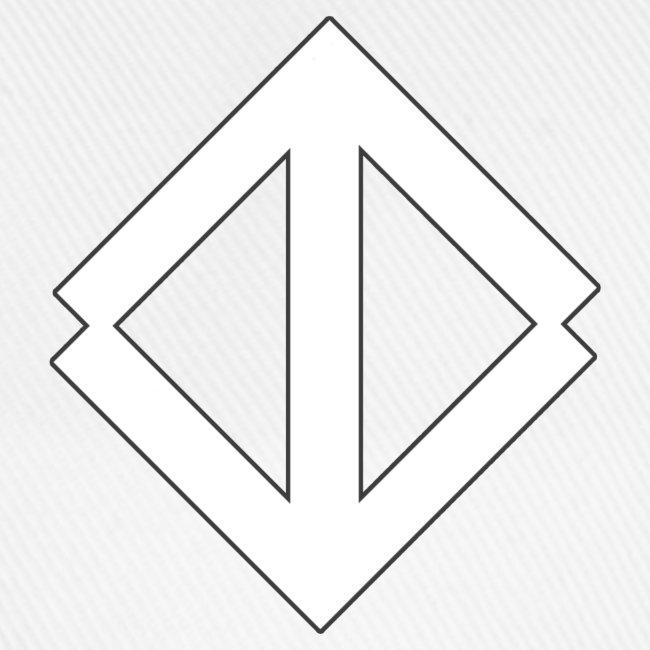 Big White Logo