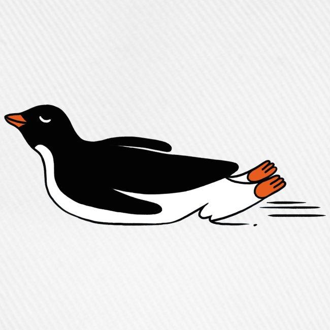 Spreequell Pinguin