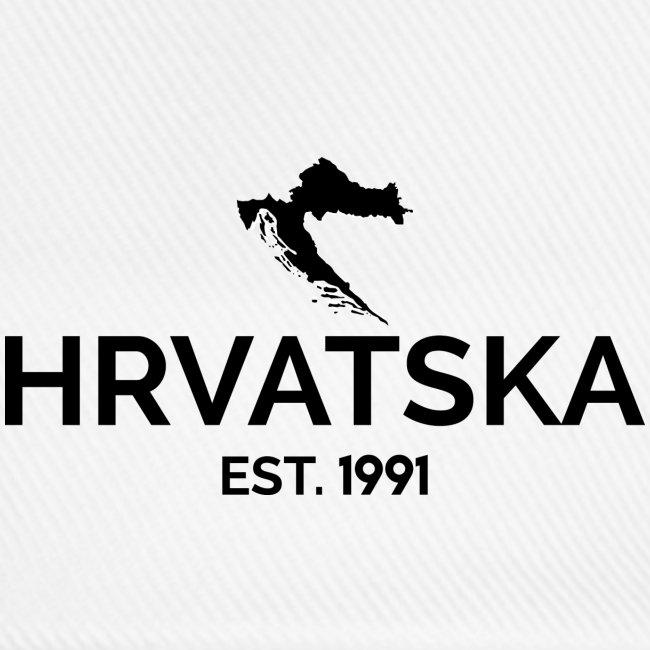 HRVATSKA EST.1991 2.0