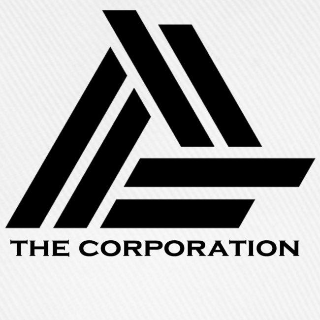The Corporation black