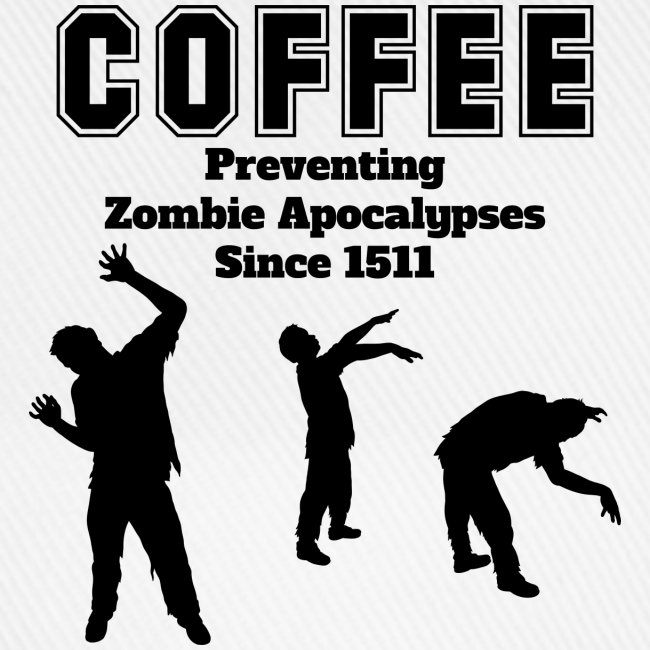 coffee apocalypse
