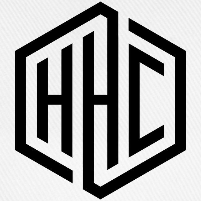 Logo schwarz günstig