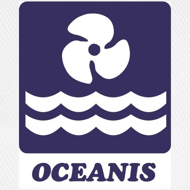 logo oceanis tassa