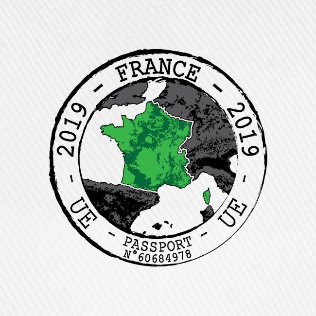 TAMPON - FRANCE