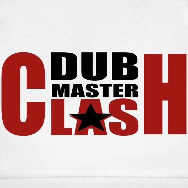 Logo Dub Master ClashOK