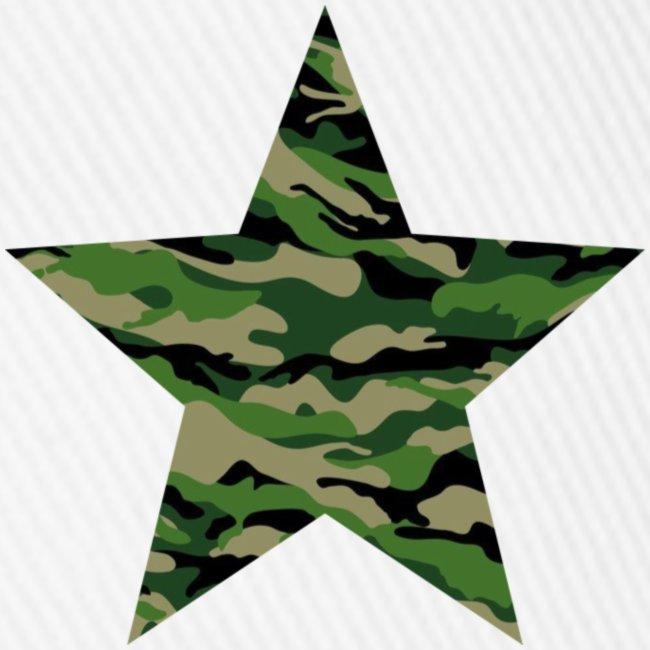 CamouflageStern