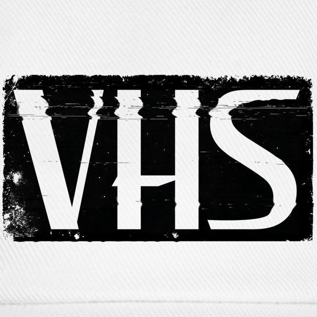 VHS BLACK LABEL