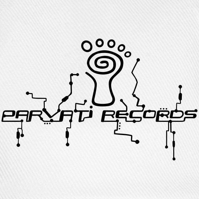 Parvati Records logo