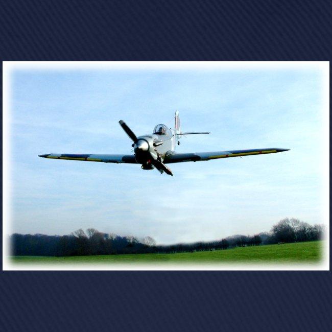 Radio Controlled Spitfire