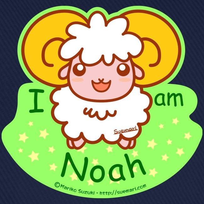 I am Noah