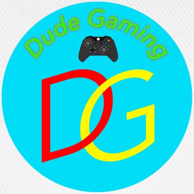 Dude Gaming
