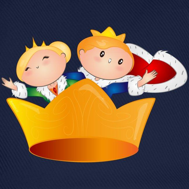 Koning Willem Alexander & Maxima