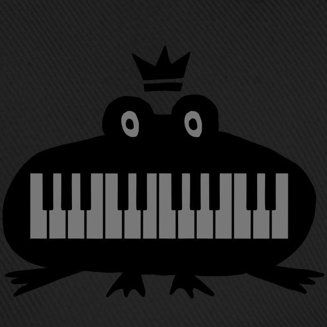Pianofrosch