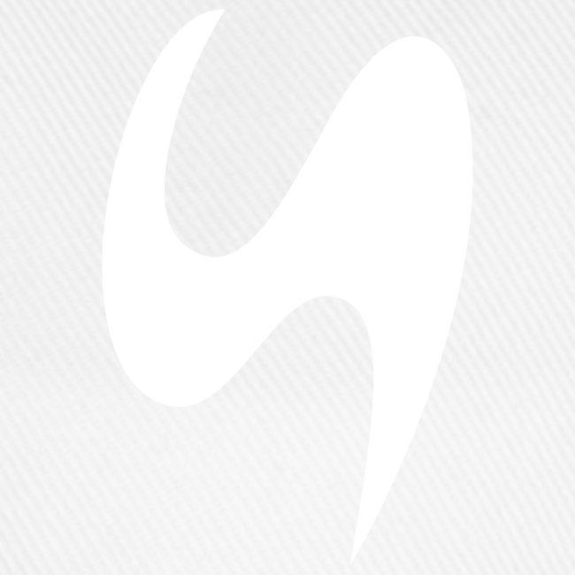 Stage School Logo White