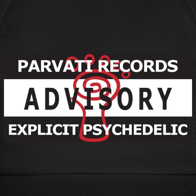 Parvati Advisory logo