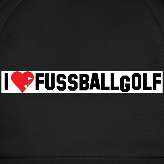 i love fussballgolf