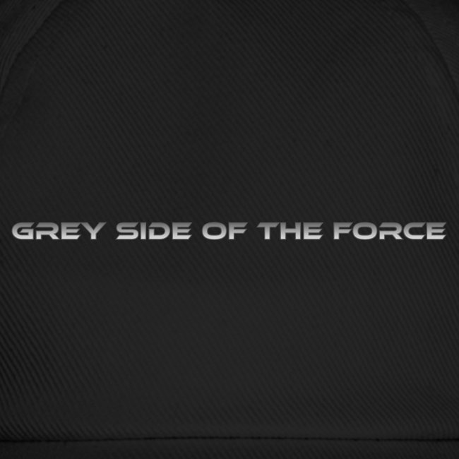 Grey Side of the Force