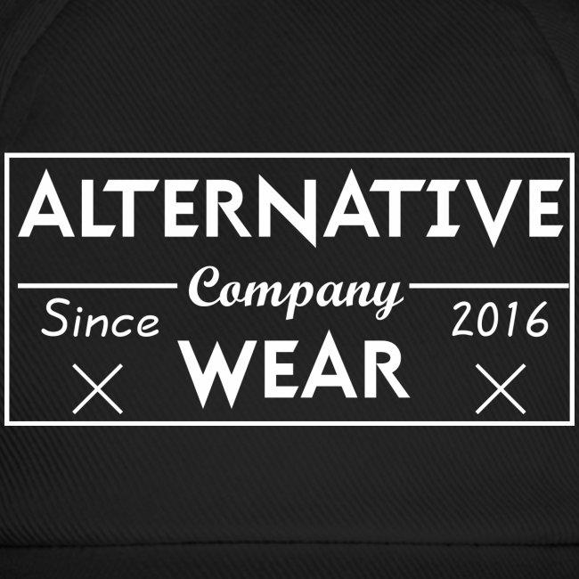 Company Snapback Black
