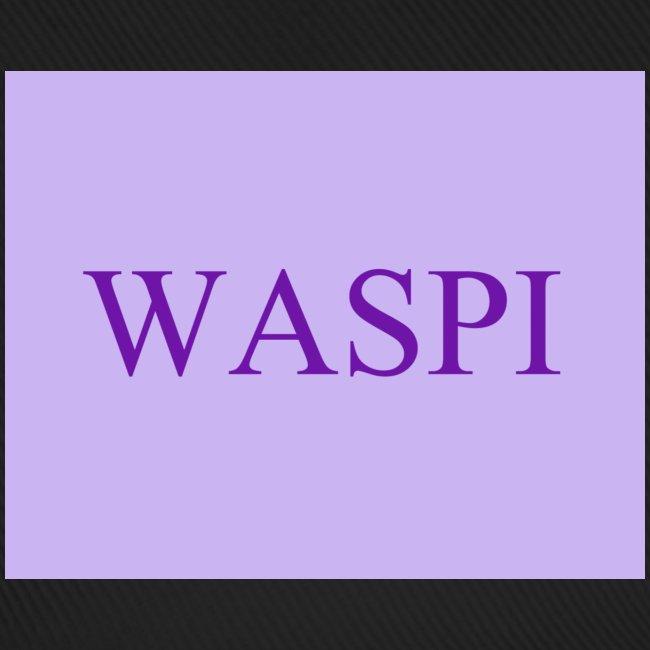 WASPI Purple
