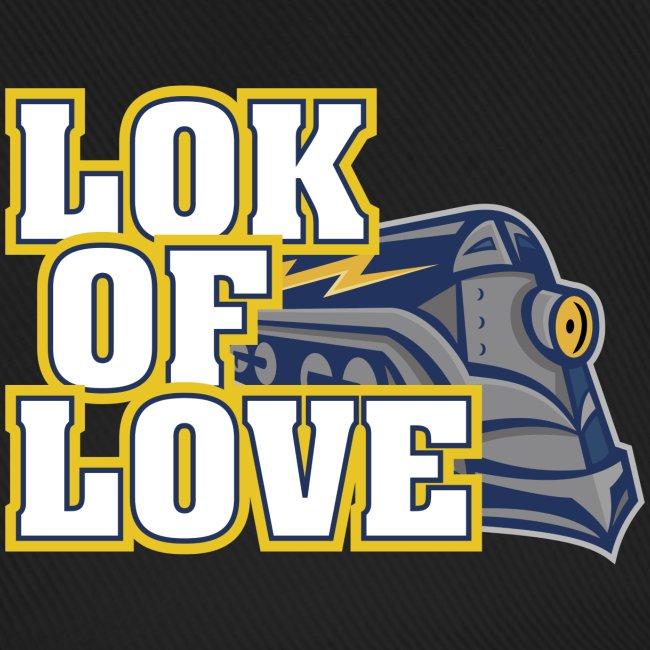 LOK OF LOVE 1
