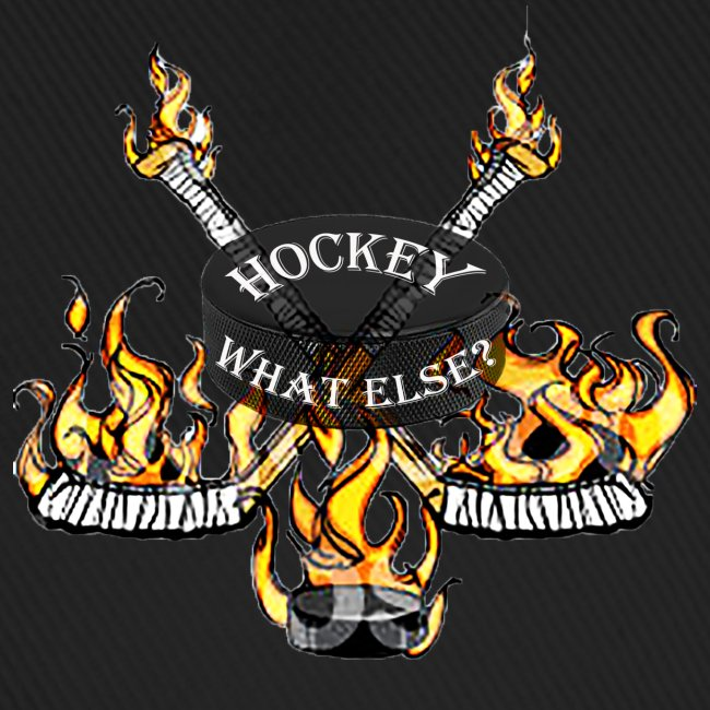 Hockey What else