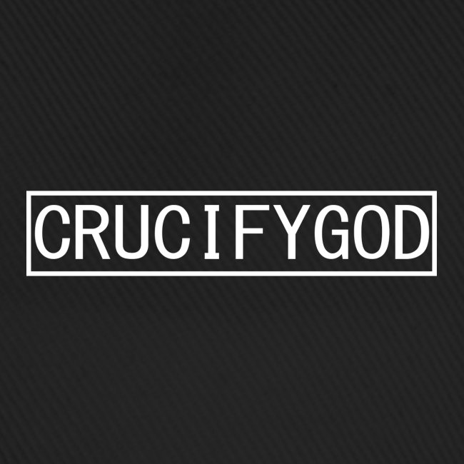 Crucify God | Logo